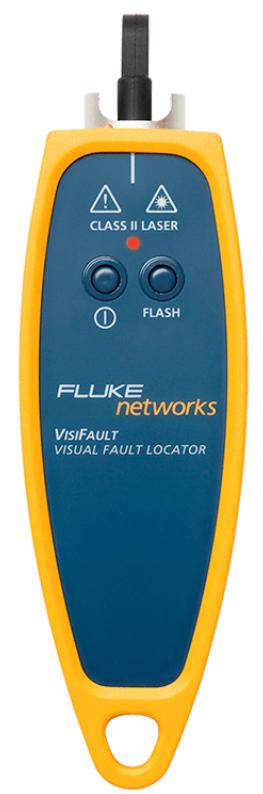 Herramientas de fibra de FTTH Cable doble de fibra /óptica localizador Visual de fallos en cables de ingenier/ía